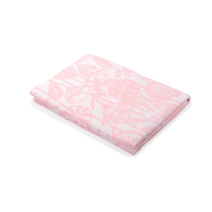"""Байковое одеяло """"Цветы"""""""