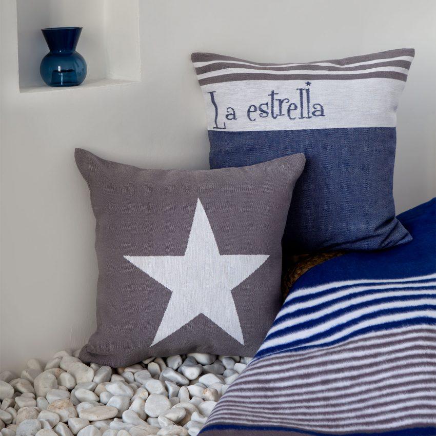 Чехол на подушку Звезда